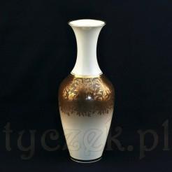 Smukła elegancja ze szlachetnej porcelany kremowej