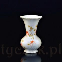 Okazały wazon żarskiej marki SORAU z kolekcji Irmgard