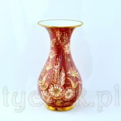 Wyjątkowy i limitowany wazon z kolekcji Zaubergarten