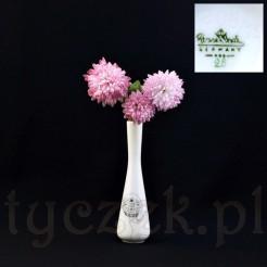 Smukły wazon marynistyczny znakomitej wytwórni Rosenthal