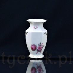 Porcelanowy wyrób marki Reinhold Schlegelmilch Tillowitz (obecne śląskie Tułowice)
