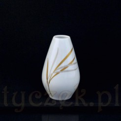 Mały wazonik wykonany przez wytwórnię Rosenthal