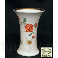 Porcelanowy wazon sygnowany Thomas Bavaria - dziś Rosenthal