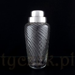 WMF vintage cocktail shaker