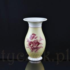 Luksusowy wazon renomowanej i cenionej na całym świecie niemieckiej marki Rosenthal