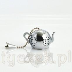 zawieszka do zaparzania herbaty i ziół