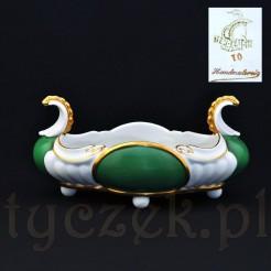 Przepiękna porcelanowa żardiniera