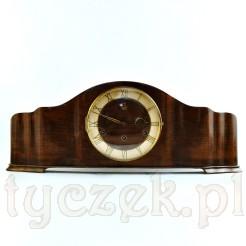 Ponadczasowy zegar kwadransowy - idealny do wnętrz nowoczesnych i stylowych