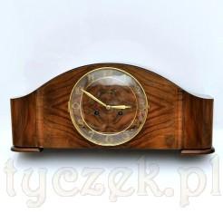 Zabytkowy zegar kominkowy