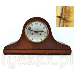 NAPOLEON - zabytkowy zegar z okresu ART DECO markowej wytwórni