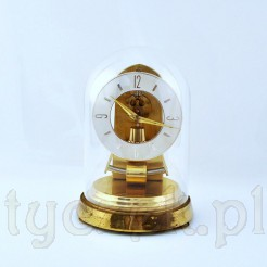 Ekskluzywny zegar gabinetowo - kominkowy