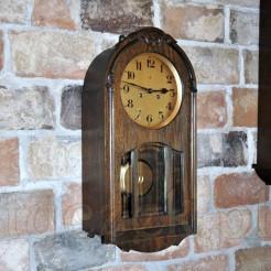 Zabytkowy zegar do salonu gabinetu i innych wnętrz