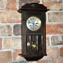 Oryginalny zegar zabytkowy marki DUFA z gwarancją chodu