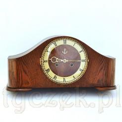 Luksusowy zegar mechaniczny z balansem marki GOLDANKER
