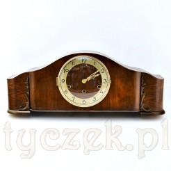 """Klasyczny i stylowy zegar mechaniczny """"kwadransowy"""""""