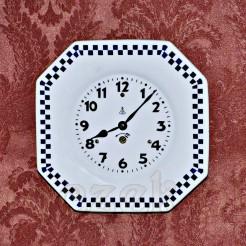 Antyczny zegar do jadalni i kuchni marki BECKER