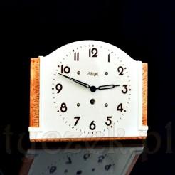 Ceramiczny zegar do kuchni lub jadalni