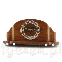 Reprezentacyjny zegar z epoki ART DECO