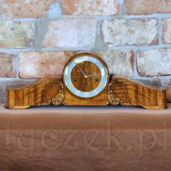 Luksusowy okaz: zegar bufetowo- kominkowy