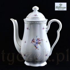Kolekcjonerski dzbanek porcelanowy Bavaria