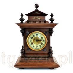 Dostojny zegar z 1911 roku marki JUNGHANS