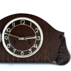 Zobacz zegar antyk w pełni sprawny i gotowy do użytkowania