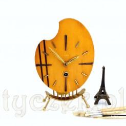 DESIGN Orfac luksusowy zegar stołowy