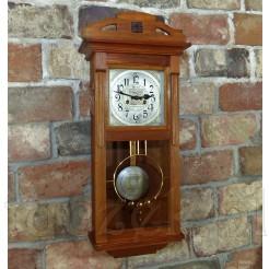 Luksusowy zegar z około 1910 roku model katalogowy GB 4717