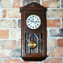 Stylowy i markowy antyk - zegar wiszący