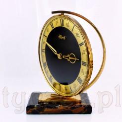 Niepotarzalny zegar ze znakami zodiaku