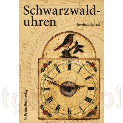 Katalog niemieckich zegarów Schwarzwald - bogaty leksykon