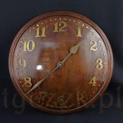 Rewelacyjny zegar ART DECO marki ZENITH