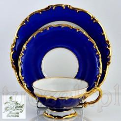Porcelanowa filiżanka marki Hertel Jacob Reha Bavaria