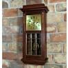 1909 rok kwadransowy zegar wiszący JUNGHANS z melodią Westminster