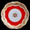 Luksusowa i malowana ręcznie patera marki Tillowitz EPOS
