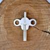 Podwójny klucz zegarowy rozmiar 3,25mm i 1,95mm