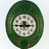 Rzadki zegar z dawnej fabryki CHMIELEWSKI w Łodzi