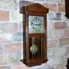 Gustowny i zabytkowy zegar ponad 100 letni