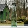 Browarniana butelka z dawnego browaru Stettin