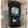 Stylowy i zabytkowy zegar Junghans - 90 letni sprawny okaz