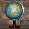 Stylowy globus z I połowy XX wieku
