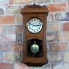 Wspaniały zegar do pokoju i salonu z duszą i rodowodem sięgającym rok 1920