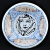 Znakomite dzieło sztuki na porcelanie