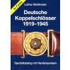 Nowa okładka Klamry 1919-1945 - najświeższe wydanie