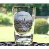 Stara szklanica Landeshut in Schlesien! Kamienna Góra