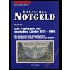 Notgeld Band 10 Tom 10 katalogu o notgeldach
