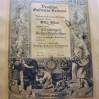Znakomicie zaprojektowany certyfikat wydany w lutym 1933 roku w Berlinie na ręcę Otto Eldera