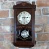 Znakomity zegar wiszący BECKER do mieszania