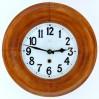 Elegancki i ponadczasowy zegar wiszący