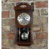 Stylowy zegar Becker na ścianę